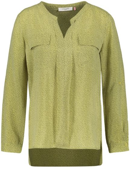 GERRY WEBER BLUSE 66479-4058 LIME