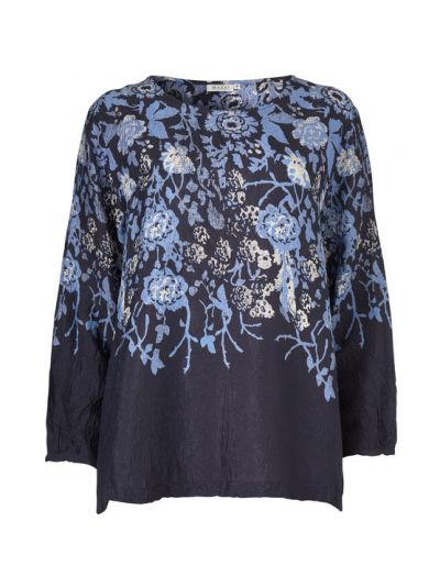 MASAI BLUSE BEATE TOP   PORCELA ORG