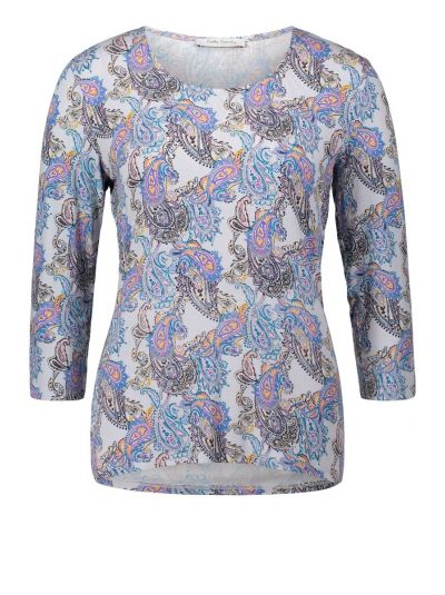 BETTY BARCLAY T-SHIRT 1900 MULTI