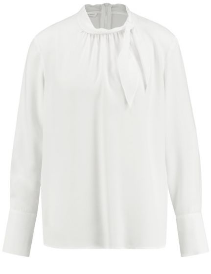 GERRY WEBER BLUSE 31588-99700 OFFWHITE
