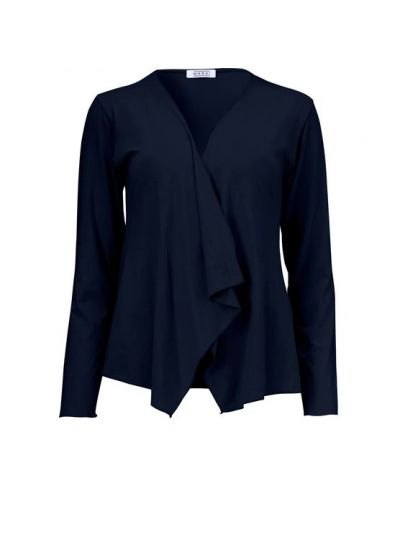 MASAI CARDIGAN ITALLY   NAVY