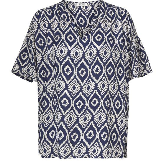 MASAI TOP DARNELL  MEDIEVAL BLUE