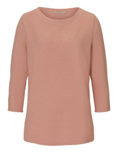 BETTY BARCLAY BLUSE   PUDDER ROSA