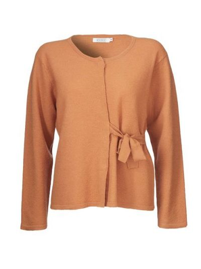 MASAI CARDIGAN LEMPI ORANGE