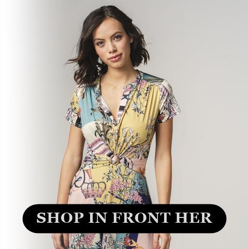 8ba999447b0 Modetøj til kvinder - Køb modetøj til kvalitetsbevidste kvinder